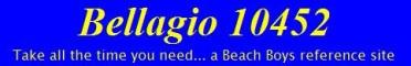 Bellagio 10452