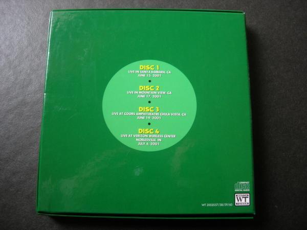 Soundboard Bootleg Box