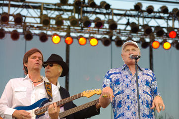 the beach boys prove they still have it after 50 years